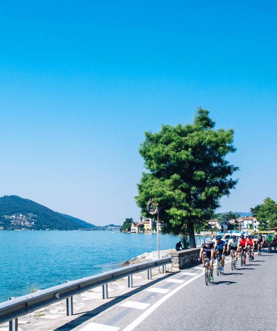 Cykelgruppe Italien