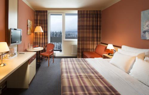 OREA Vital Hotel Sklar5
