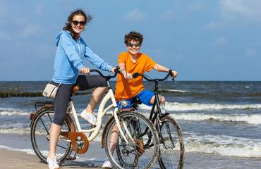 Cykelferie bornholm