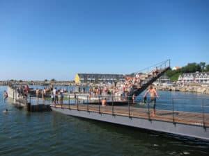 Havnebad Hasle