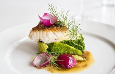Varberg Stadshotell Award-winning restaurant