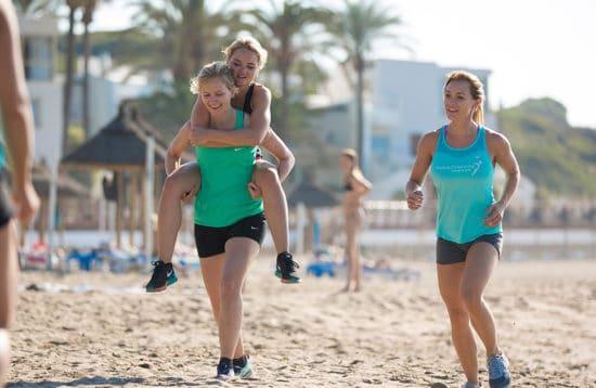 Stronger på Camp i Marbella med AktivFerie.dk