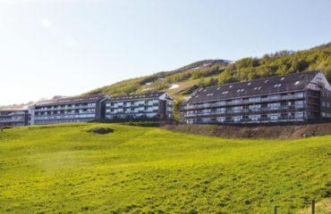 Ustedalen resort