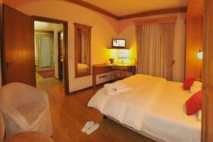 Familieværelse på Club Hotel Alpino
