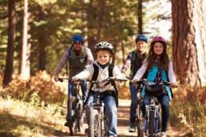 Cykelferie for alle