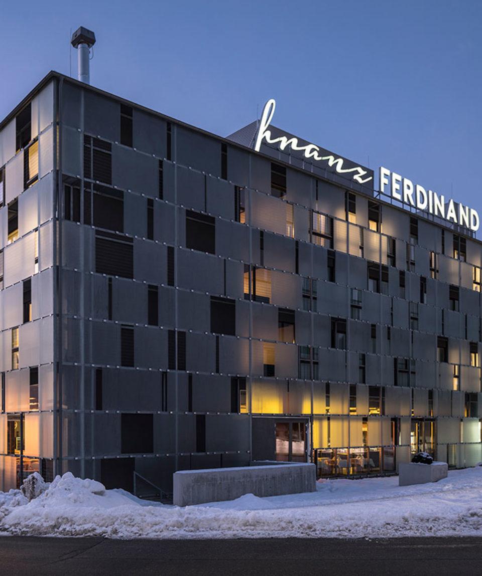 Hotel Franz Ferdinand