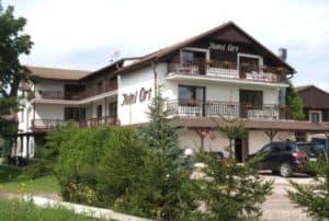 Hotel Ort