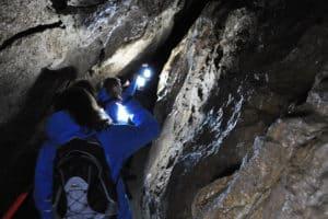 Koppenbrüller Cave