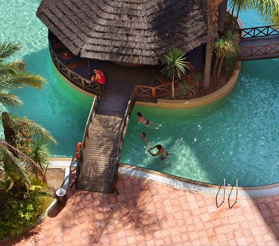 Aktiv Ferie Resort Sport & Spa