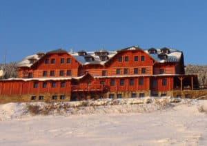 Hotel Stumpovka