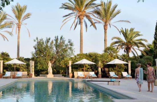 Hotel Cal Reiet på Mallorca