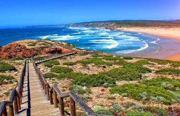 Portugals strande