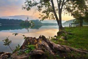 Bled-søen