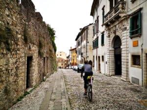 Dolomitterne - Italien