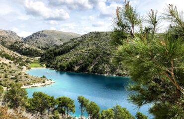 Kroatiens natur