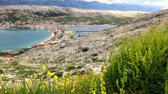 Kroatiens smukke natur