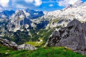 Slovenske Alper