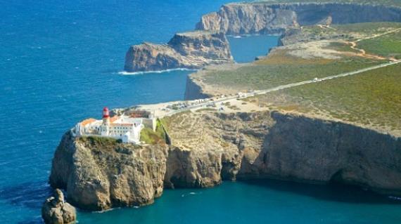 Cape St. Vicente