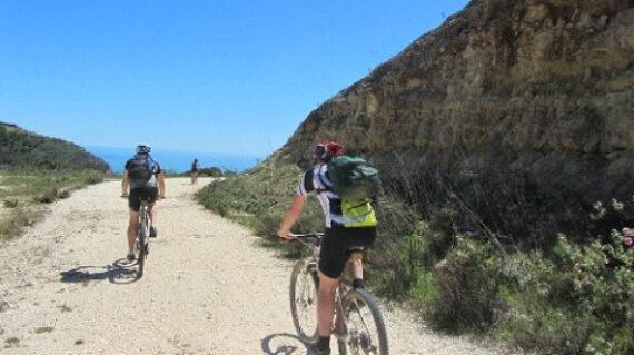 Cykelferie Algarve