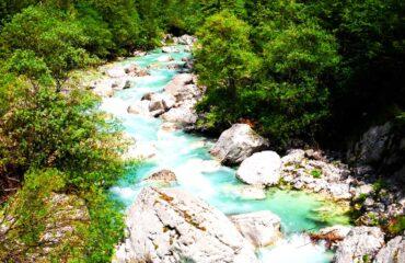 Soca-floden