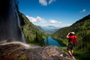 Vandreferie i Østrig