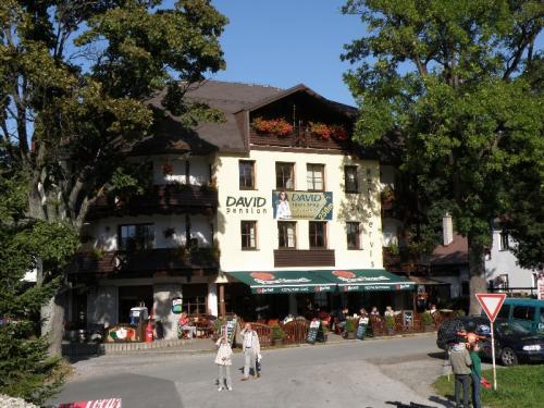 Hotel Pension David