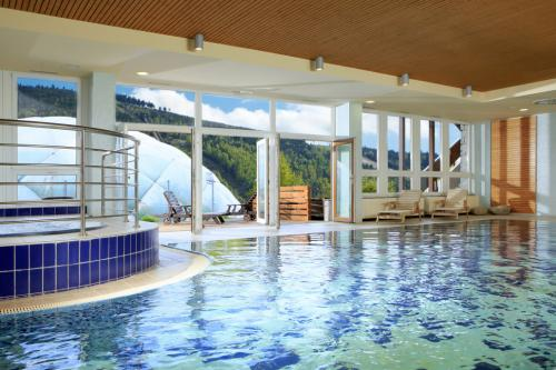 OREA Vital Hotel Sklar3