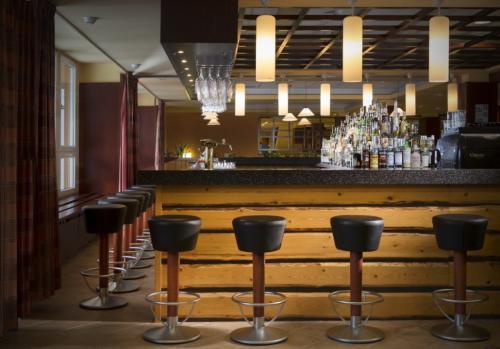OREA Vital Hotel Sklar6