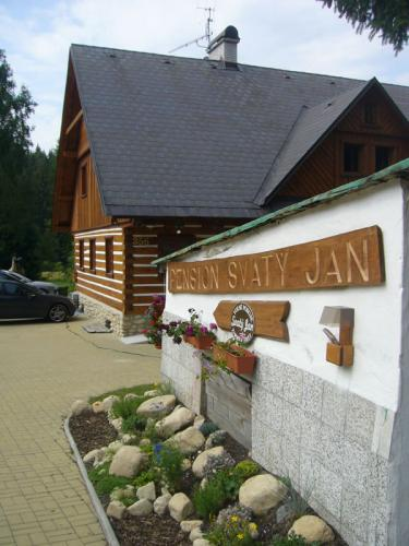 Pension Svaty Jan