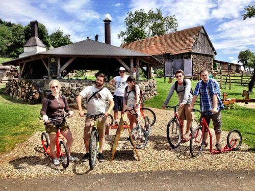 Trekking&Kickbiking1